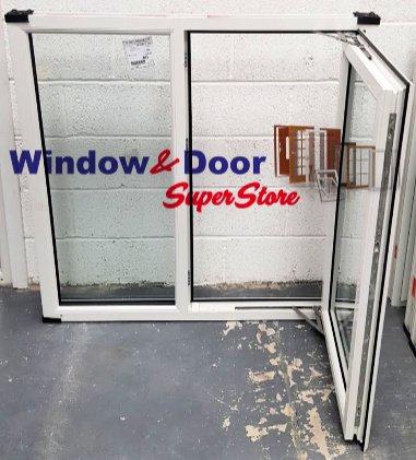 Casement Window Fire Escape