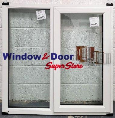 Casement Window Side Opening