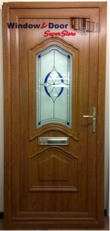 Front Doors - uPVC - PVC - 2nd hand Composite for sale | Window and ...