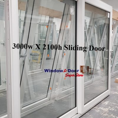 Premium Sliding door